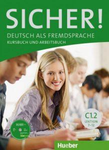 آموزش زبان آلمانی سطح C-کتاب Sicher